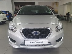 2017 Datsun Go 1.2 7 Seat North West Province Potchefstroom_1