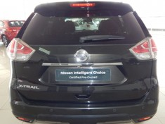 2015 Nissan X-Trail 2.5 SE 4X4 CVT T32 Kwazulu Natal Ladysmith_3