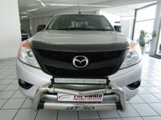 2014 Mazda BT-50 2.2 TDi Hpower SLX Bakkie Fcab Kwazulu Natal Ladysmith_0