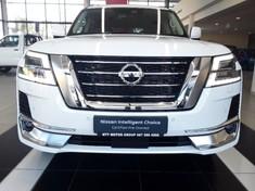 2020 Nissan Patrol 5.6 V8 Tekna Free State Bloemfontein_1
