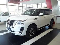 2020 Nissan Patrol 5.6 V8 Tekna Free State Bloemfontein_2