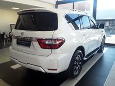 2020 Nissan Patrol 5.6 V8 Tekna Free State Bloemfontein_3