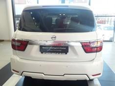 2020 Nissan Patrol 5.6 V8 Tekna Free State Bloemfontein_4