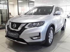 2018 Nissan X-Trail 2.5 Acenta 4X4 CVT Free State Bloemfontein_2