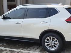 2020 Nissan X-Trail 2.5 Acenta 4X4 CVT Mpumalanga Secunda_1