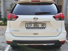 2020 Nissan X-Trail 2.5 Acenta 4X4 CVT Mpumalanga Secunda_4