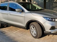 2020 Nissan Qashqai 1.2T Acenta CVT Mpumalanga