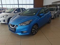 2019 Nissan Micra 1.0T Tekna (84kW) Mpumalanga
