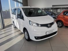 2016 Nissan NV200 1.6i Visia 7 Seater Mpumalanga Secunda_0