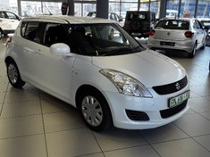 2013 Suzuki Swift 1.4 Gl  Free State