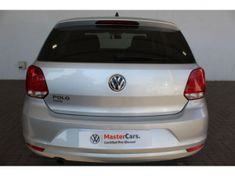 2020 Volkswagen Polo Vivo 1.4 Comfortline 5-Door Northern Cape Kimberley_1