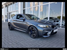 2017 BMW M2 M2 Coupe M-DCT Western Cape