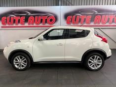2012 Nissan Juke 1.6 Acenta   Gauteng Vereeniging_1