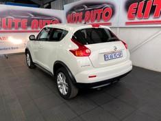 2012 Nissan Juke 1.6 Acenta   Gauteng Vereeniging_2