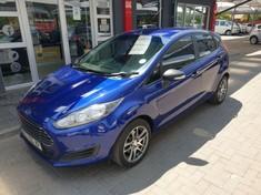 2014 Ford Fiesta 1.4 Ambiente 5-Door Gauteng