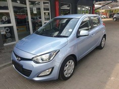 2013 Hyundai i20 1.4 Fluid  Gauteng Vanderbijlpark_1