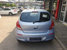 2013 Hyundai i20 1.4 Fluid  Gauteng Vanderbijlpark_3
