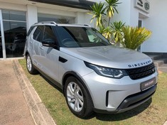 2020 Land Rover Discovery 3.0 TD6 HSE Mpumalanga