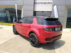 2020 Land Rover Discovery Sport 2.0D HSE R-Dynamic D180 North West Province Rustenburg_2