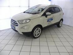 2020 Ford EcoSport 1.0 Ecoboost Titanium Gauteng