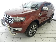 2020 Ford Everest 2.0D Bi-Turbo LTD 4X4 Auto Gauteng Springs_0