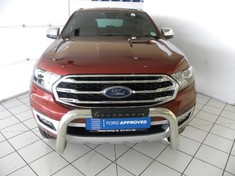 2020 Ford Everest 2.0D Bi-Turbo LTD 4X4 Auto Gauteng Springs_1