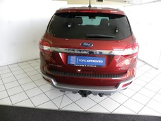 2020 Ford Everest 2.0D Bi-Turbo LTD 4X4 Auto Gauteng Springs_4