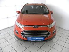 2018 Ford EcoSport 1.5TiVCT Titanium Auto Gauteng Springs_1