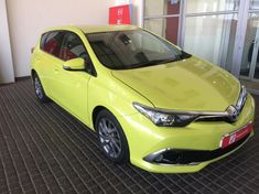 2016 Toyota Auris 1.6 XR CVT Gauteng