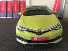 2016 Toyota Auris 1.6 XR CVT Gauteng Rosettenville_1