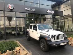 2020 Jeep Wrangler UNLTD Rubicon 3.6 V6 Gauteng