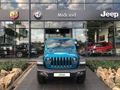 2020 Jeep Wrangler UNLTD Rubicon 3.6 V6 Gauteng Midrand_1