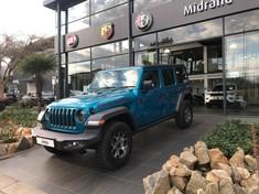 2020 Jeep Wrangler UNLTD Rubicon 3.6 V6 Gauteng Midrand_2