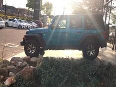 2020 Jeep Wrangler UNLTD Rubicon 3.6 V6 Gauteng Midrand_3