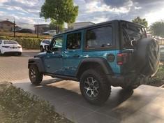 2020 Jeep Wrangler UNLTD Rubicon 3.6 V6 Gauteng Midrand_4