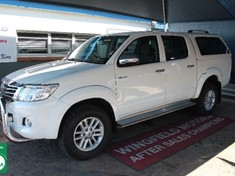 2013 Toyota Hilux 4.0 V6 Raider Rb At Pu Dc  Western Cape Kuils River_0