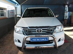 2013 Toyota Hilux 4.0 V6 Raider Rb At Pu Dc  Western Cape Kuils River_1