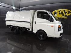 2015 Hyundai H100 Bakkie 2.6d F/c D/s  Gauteng