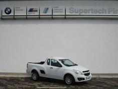 2013 Chevrolet Corsa Utility Chevrolet Utility 1.4 Aircon Kwazulu Natal Pinetown_1