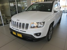 2016 Jeep Compass 2.0 Ltd  Free State