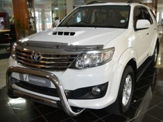 2011 Toyota Fortuner 2.5d-4d Rb  Western Cape