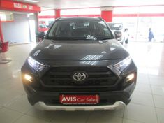 2019 Toyota Rav 4 2.0 GX-R CVT AWD Kwazulu Natal Pietermaritzburg_3