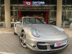 2007 Porsche 911 Turbo 997 Gauteng