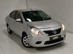 2013 Nissan Almera 1.5 Acenta Gauteng