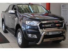2017 Ford Ranger 2.2TDCi XLT Double Cab Bakkie Mpumalanga