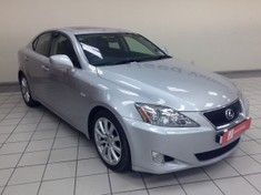 2008 Lexus IS 250 Se A/t  Limpopo