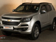 2017 Chevrolet Trailblazer 2.8 LTZ Auto Gauteng