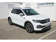 2020 Volkswagen T-Cross 1.5 TSI R-Line DSG Eastern Cape