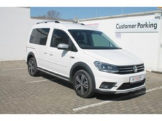 2020 Volkswagen Caddy Alltrack 2.0 TDI DSG 103kW Eastern Cape King Williams Town_0
