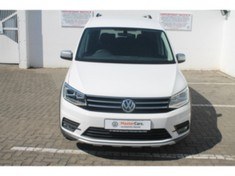 2020 Volkswagen Caddy Alltrack 2.0 TDI DSG 103kW Eastern Cape King Williams Town_1
